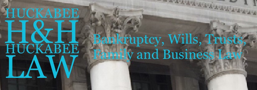 huckabee tulsa lawyer bankruptcy chapter 7 chapter 11 chapter 13 business estate planning attorney tulsa oklahoma